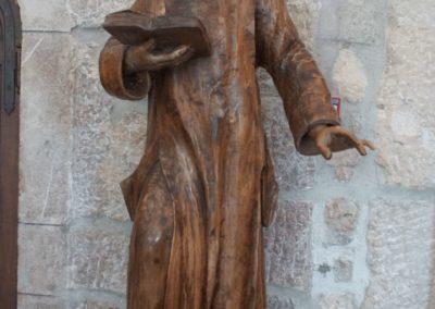 pélerinage en Chartreuse 2019 saint Bruno